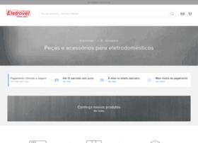 Eletrovel.com.br thumbnail