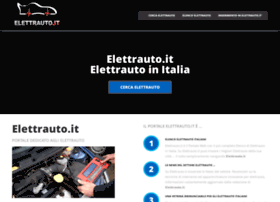 Elettrauto.it thumbnail