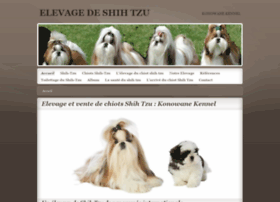 Elevage-shih-tzu.fr thumbnail