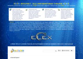 Elex.biz thumbnail