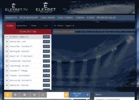 Elexbet.tv thumbnail