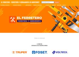 Elferretero.com.mx thumbnail