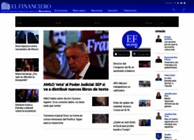Elfinanciero.com.mx thumbnail