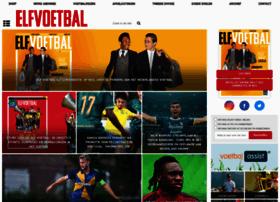 Elfvoetbal.nl thumbnail