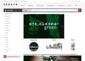 Elgonsrbija.rs thumbnail