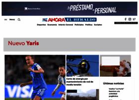 Elheraldo.com.ar thumbnail