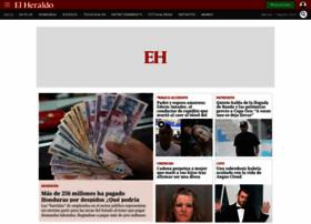 Elheraldo.hn thumbnail