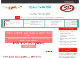 Elinks.info thumbnail