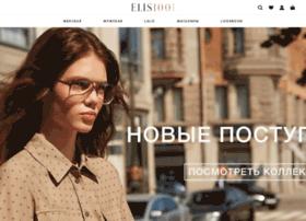 Elis-shop.ru thumbnail