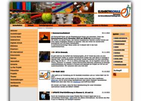 Elisabethschule.de thumbnail