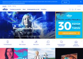 Elisanet.fi thumbnail