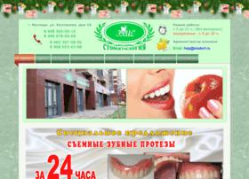 Elisdent.ru thumbnail