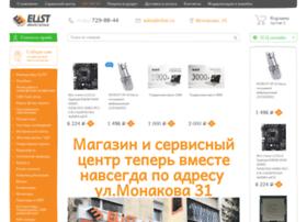 Elist.ru thumbnail