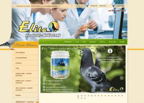 Elitanowak.pl thumbnail