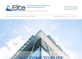 Eliteaccountingsolutions.com.au thumbnail