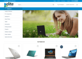 Elitecomputer.com.bd thumbnail