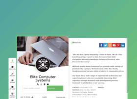 Elitecomputer.in thumbnail