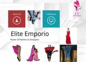 Eliteemporio.com thumbnail