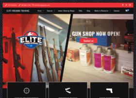 Elitefirearmstraining.co.za thumbnail