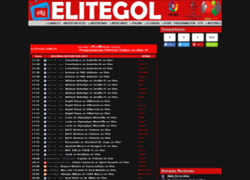 Elitegol.global thumbnail