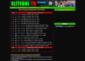 Elitegoltv.club thumbnail