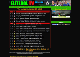Elitegoltv.es thumbnail