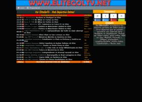 Elitegoltv.net thumbnail