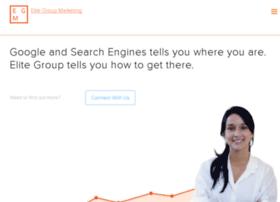 Elitegroupmarketing.co.uk thumbnail