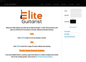 Eliteguitarist.net thumbnail