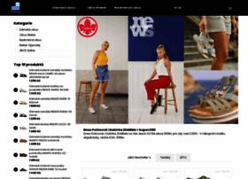Eliteshoes.cz thumbnail