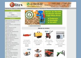 Elitex.cl thumbnail