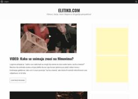 Elitiko.com thumbnail