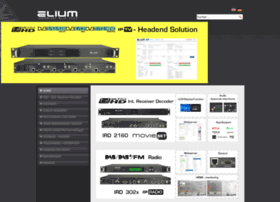 Elium.de thumbnail