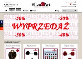 Elizaart.pl thumbnail