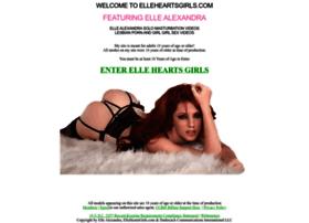 Elleheartsgirls.com thumbnail
