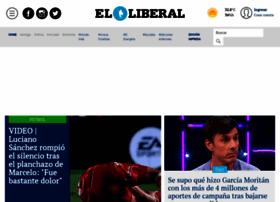 Elliberal.com.ar thumbnail