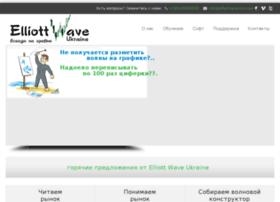 Elliottwave.com.ua thumbnail