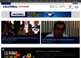 Ellitoral.com.ar thumbnail