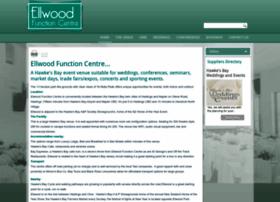 Ellwoodfunctioncentre.co.nz thumbnail
