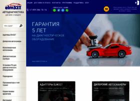 Elm327club.ru thumbnail