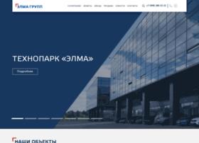 Elmagroup.ru thumbnail