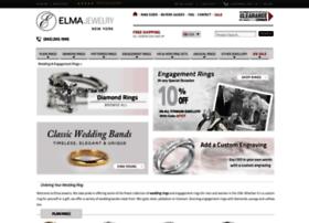 Elmajewelry.com thumbnail