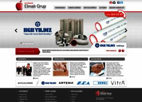 Elmaligrup.com thumbnail