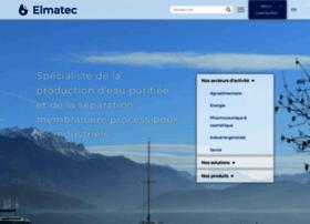 Elmatec.fr thumbnail