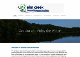 Elmcreekwatershed.org thumbnail