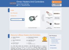 Elmecheaters.net thumbnail