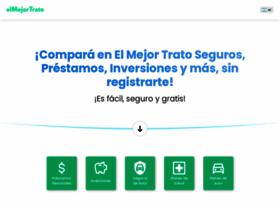 Elmejortrato.com.ar thumbnail