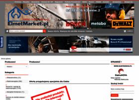 Elmetmarket.pl thumbnail