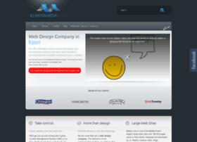 Elmotaheda Web Com At Wi Web Design Company And Development Agency In Egypt Website Design
