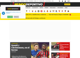 Elmundodeportivo.com thumbnail